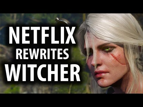 Witcher Netflix Series Rewrites Polish Mythology thumbnail