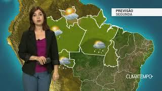 Previsão Norte – Chuva segue volumosa