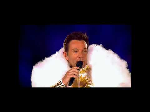 Gerard Joling - One Moment In Time  (subtitrat in romana)