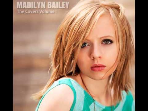 Клип Madilyn Bailey - Domino (feat. Jake Coco)