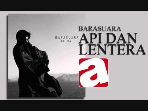 BARASUARA -5 - API DAN LENTERA