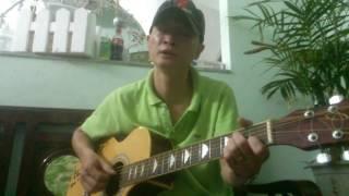 Tâm Sự Người Lính Trẻ - ( Guitar - Bolero)