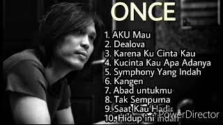 Download Lagu Once full album lawas terpopuler sepanjang masa. mp3