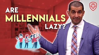 New Clue Why Millennials Are Different
