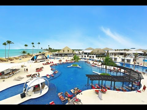 CHIC by Royalton Luxury Resorts - Punta Cana, Dominican Republic