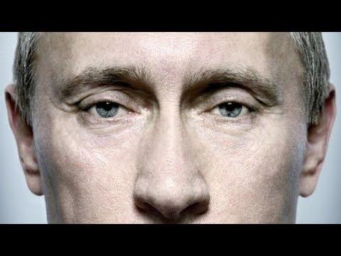 Cara a Cara Con Vladimir Putin HD 720p audio latino