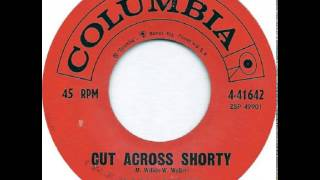 Carl Smith ~ Cut Across Shorty