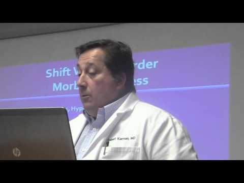 Healthcare Worker Sleep Wellness