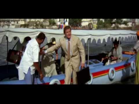 Trailer do filme 007 - Contra Octopussy
