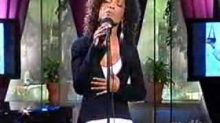 Dance With My Father - Tamyra Gray - Luther Vandross
