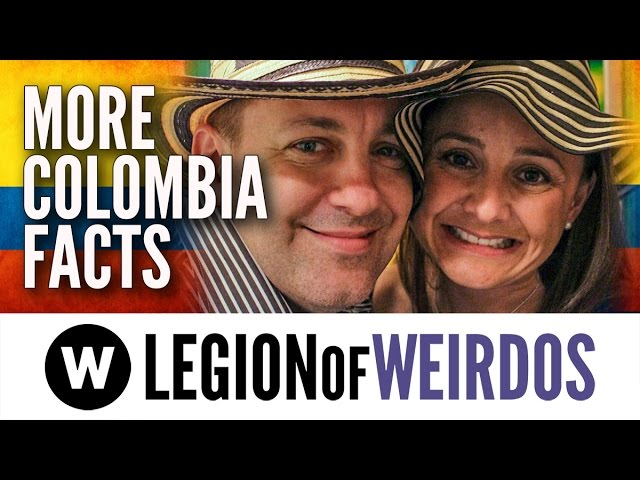 Colombia Facts #2