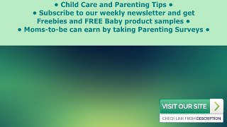 Child Care and Parenting Tips