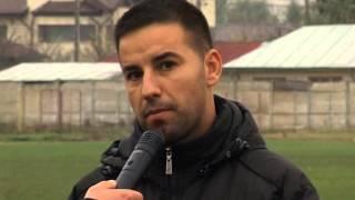 Bogdan Velianu - antrenor Atletic Bradu