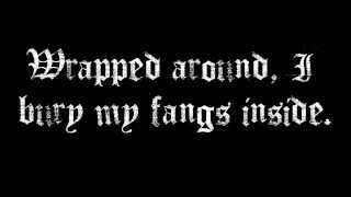 Avenged Sevenfold - Sidewinder Lyrics HD