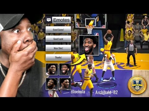 REAL TIME PvP ARENA GAMEPLAY! NBA Live Mobile 19 Season 3 Ep. 139