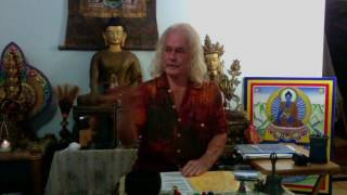 MEDICINE BUDDHA AND MAHAMUDRA -  January 9th 2017