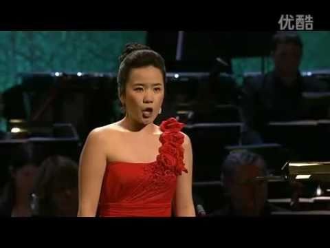 I Am the Wife of Mao Tse-Tung (Nixon in China)