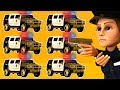 Car full movies 2 HOURS. Help catch the criminal Cars kid Cartoon. Cartoon Truck crash. Police Car