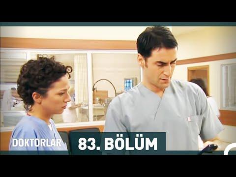 Doktorlar 83. Bölüm