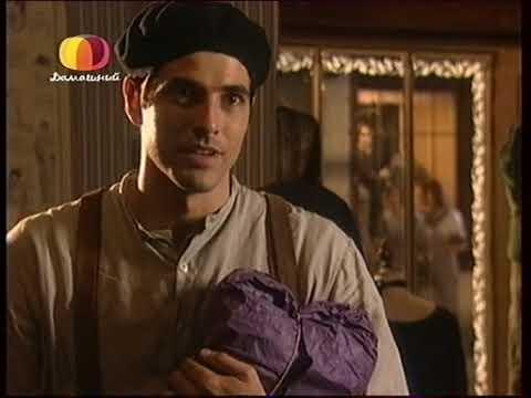 Земля любви, земля надежды (6 серия) (2002) сериал