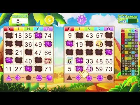 Bingo Love - Free Bingo Games