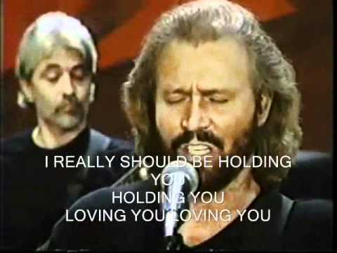 Bee Gees - Tragedy + lyrics