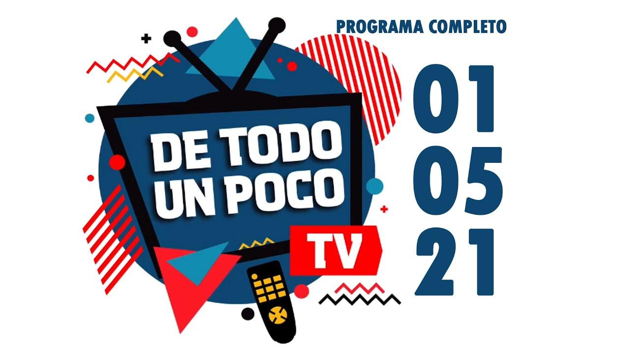 De Todo 20 Poco TV 020 20 20220   YouTube