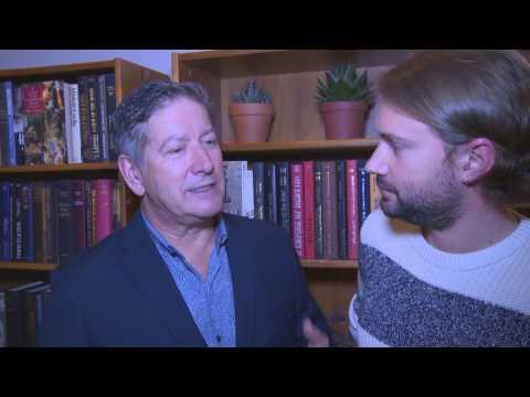 Gay Star Travel interview Joe D'Alessandro