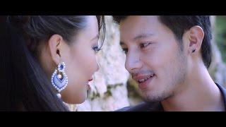 Harayeko Man - Navanabin Rai Ft. Alisha Rai and Nirajan Pradhan   New Nepali Adhunik Song 2016