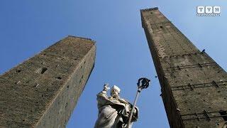 Traveland - I 7 segreti di Bologna