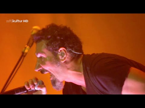 System Of A Down - Needles live (HD/DVD Quality)