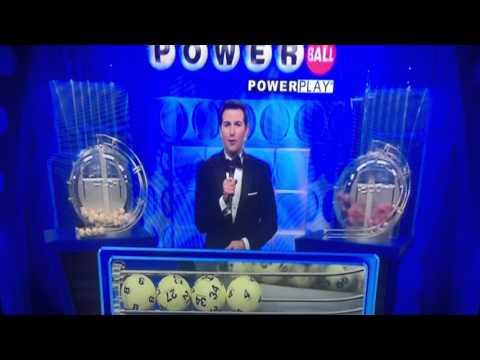 POWERBALL NUMBERS 1.5 BILLION 1/13 live