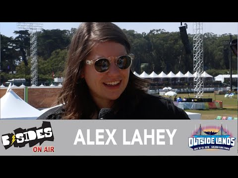 Alex Lahey Talks Performing at Outside Lands 2019, 'The Best of Luck Club', Area 51