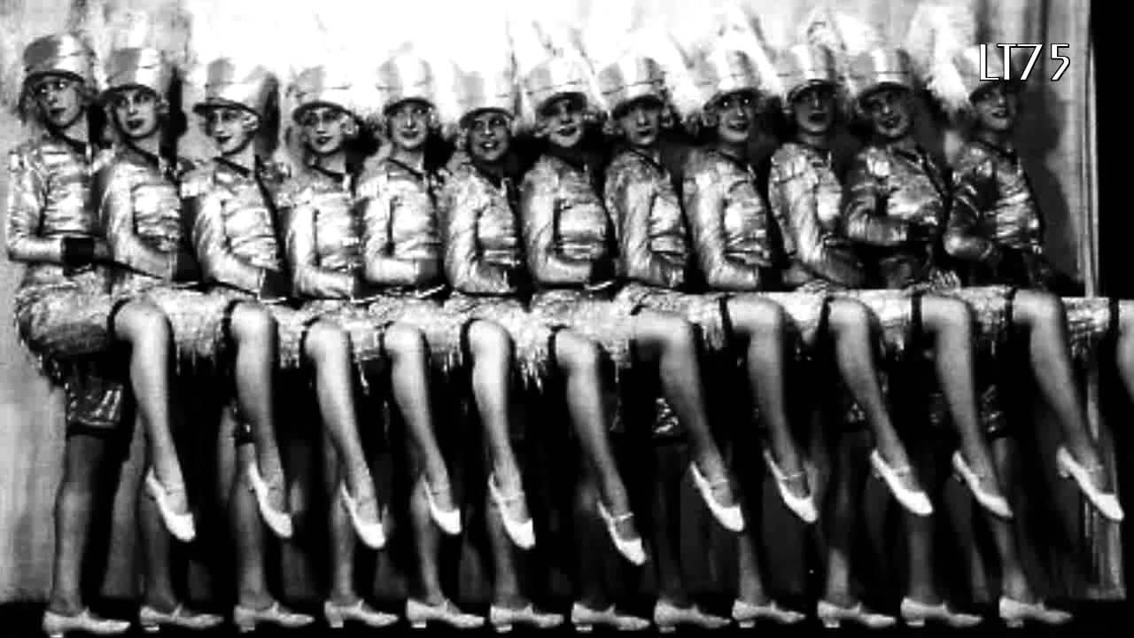 ... The Broadway Nitelites & the Roaring Twenties (1927) ! - YouTube