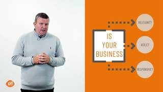 The Connected Leader Part 2: I Lead the Business