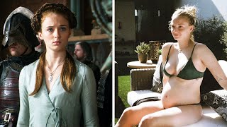 Game of Thrones (Season 1) Then and Now [10 Years After]
