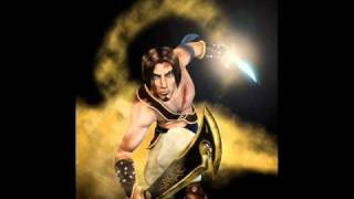 Prince of Persia The Sands of Time Soundtrack - The Halls of Learning Resimi
