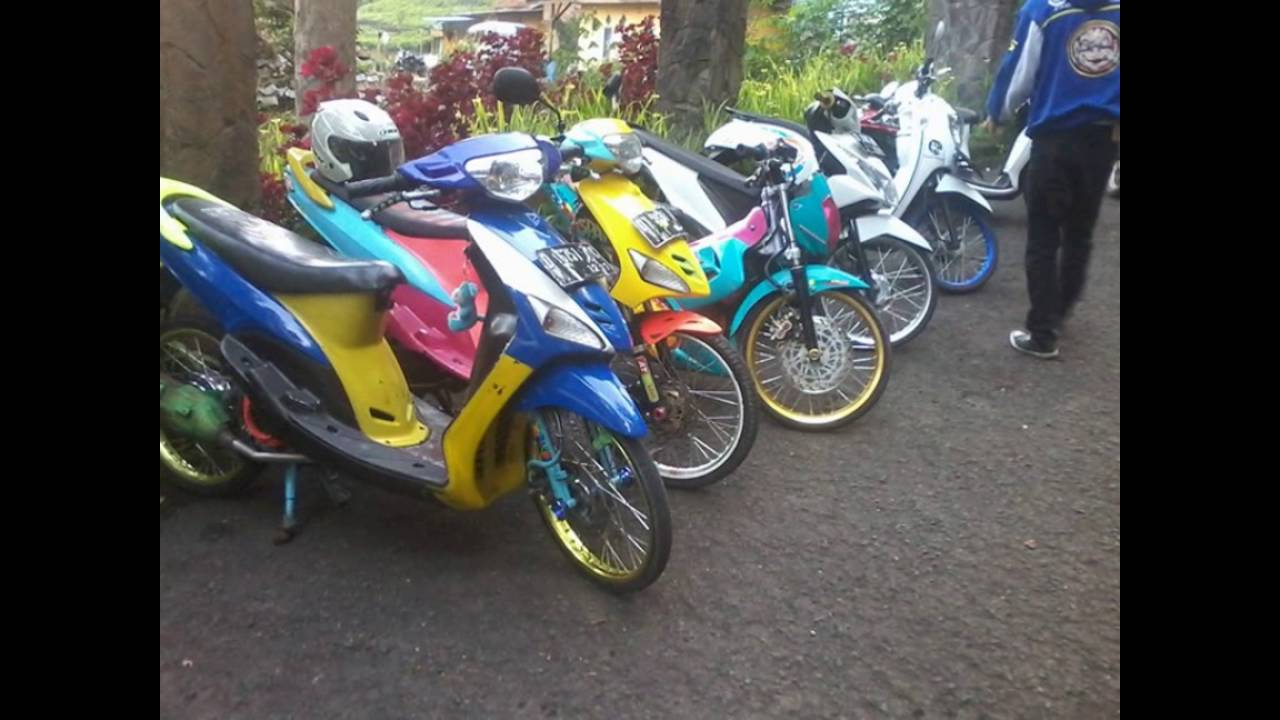 mio thailook - youtube