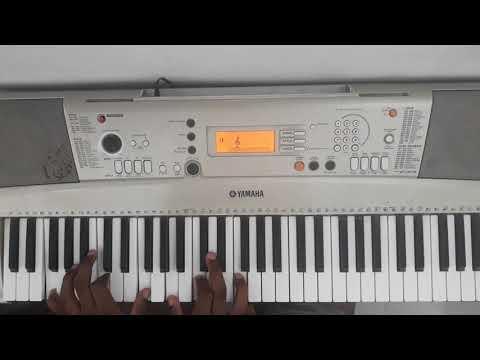 way maker piano (Tutorial) así eres tu