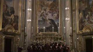 St. James Cappella Magna Rome-How Lovely Shines
