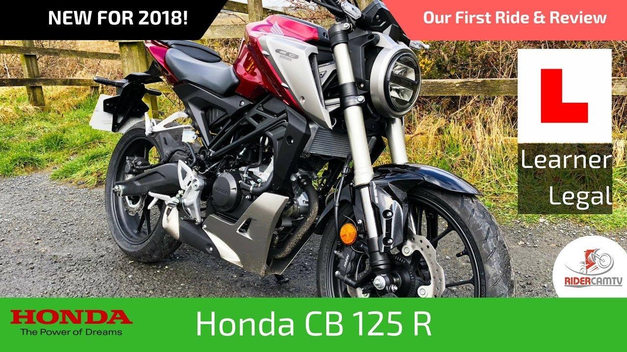 Kelebihan Honda Cbr 125 2018 Top Model Tahun Ini