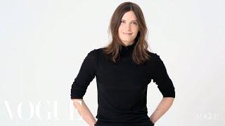 Model Wall: Drake Burnette - Vogue