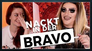 Nacktfotos in der Bravo – Bullshit Bingo feat. Marcella Rockefeller