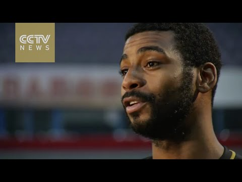 Interview: Dorell Wright talks his life and career with NBA in Beijing