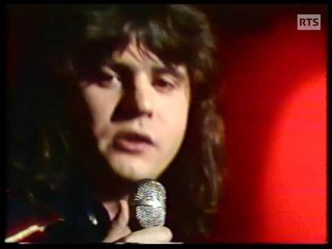 Daniel Balavoine - Banlieue nord (1978)