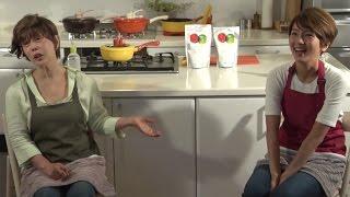 平野レミ、和田明日香を褒めまくる! 新番組「レミさんちの食卓」 会見 #Remi Hirano #Asuka Wada 和田明日香 検索動画 1