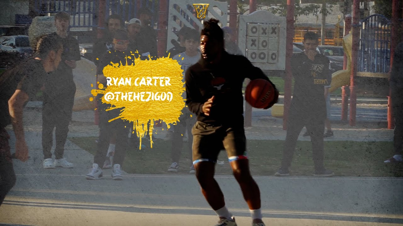 Ryan Carter The Hezi God Park Takeover Highlights Feb 26 2021