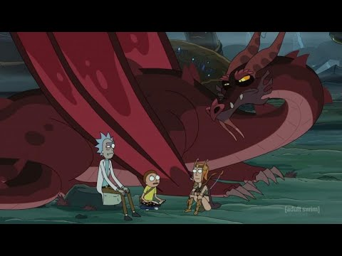 Download rick and morty season 4 episode 4
