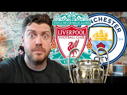 Liverpool get MAN CITY!? Champions League Draw Reaction