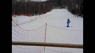 КОМЕТА ВЛАДИВОСТОК обучение на горных лыжах